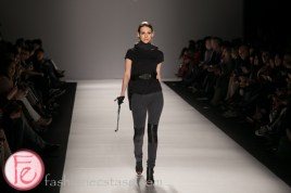 World MasterCard Fashion Week Triarchy 2014 FW