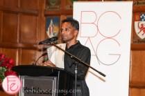 Bonham Centre Awards Gala BCAG 2014