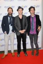 Starlight Gala 2014 John-Angus Macdonald, Sean Dalton Jack Syperek