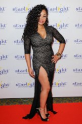 Starlight Gala 2014 Melanie Durrant