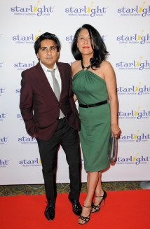 Starlight Gala 2014 Shinan Govani,