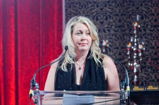 Starlight Gala 2014 Melanie Teed-Murch