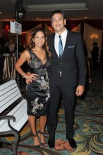 Starlight Gala 2014 Sangita Patel husband