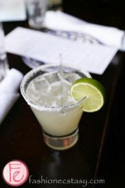 smoky Margarita