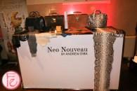 Neo Nouveau by Andre Diba