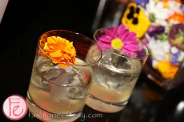 Ketel One Vodka cocktail