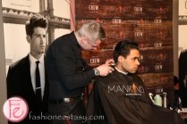 Mankind grooming