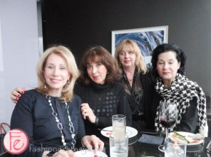 DINE Travels Magazine Launch Party