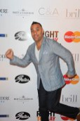Right to Play Ball 2014 Russell Peters