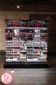 Annabelle Cosmetics X Shenae launch party