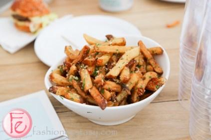 sexy fries