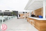 Cabana's new VIP mezzanine
