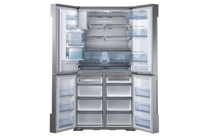 Samsung Chef Collection 4-Door Refrigerator