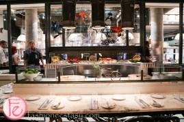 Cluny Bistro & Boulangerie Menu Tasting