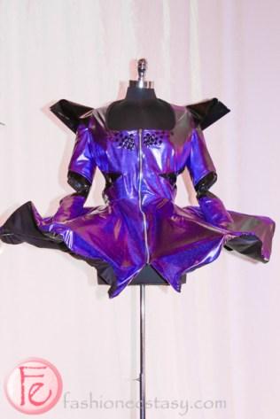 Pride by Design Cabaret Gala & Fashion-Art Auction Adrian Arnier