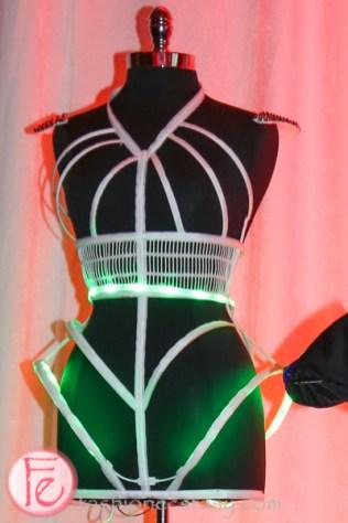 Pride by Design Cabaret Gala Sebastian Taborda Guarin