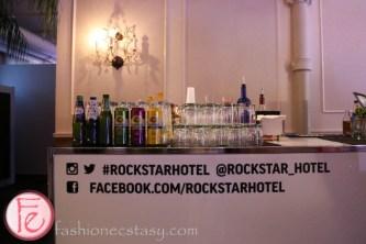 Rockstar Hotel 2014 Long Live Summertime, Sunshine and Rock N'