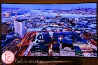 Samsung UHD 4K TV