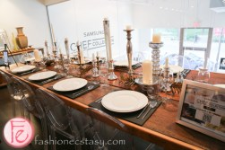 Samsung Chef Collection Launch