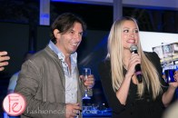 ICFF Italian Contemporary Film Festival 2014 Closing Party Crist