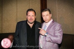 Stephen Baldwin (right)
