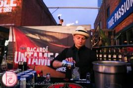 Bacardi Festival Libre Untameable TRUEPASSION