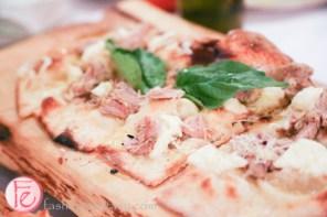Bar Mercurio - Love Our Pizza or Its Free menu tasting
