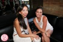 Durex Sex with Dr. Jess O'Reilly VIP Ladies Cocktail Event Sex
