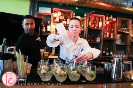 Mata Petisco Bar Menu Tasting