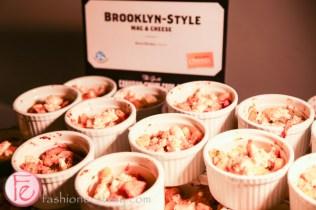 Brooklyn-Style mac & cheese