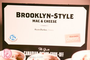 Brooklyn-Style mac & cheese