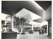 Hillcrest Mall Centre Court 1970s