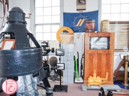 Taste Niagara USA- Erie Canal Museum