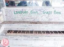 Taste Niagara USA Lockport Cave