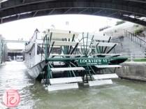Taste Niagara USA - Lockport Locks