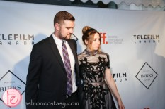 Kyle Thomas (The Valley Below) & Mikaela Cochrane