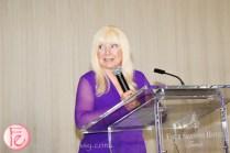 DINE Magazine Launch Party Sara Waxman