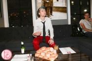 MiniMe Verne Troyer at the 2nd Annual Krispy Kreme Festival Gala