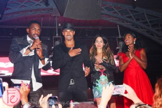 Shemar Moore's The Bounce Back TIFF After Party