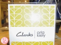 Orla Kiely x Clarks Autumn/Winter 2014 collection