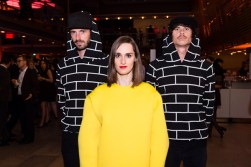 Yelle at coc's operanation 2014