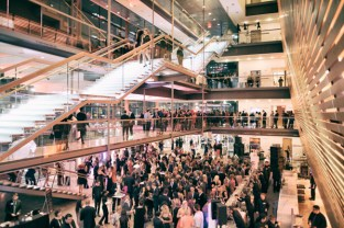 Operanation 2014 - Light Up The Night at four seasons centre