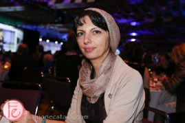 dr. Zahra Kazem-Moussavi wxn canada's most powerful women top 100 awards gala 2014