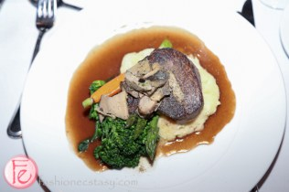 steak-fire roasted beef sirloin at wxn awards gala