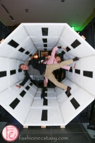 boombox stanley kubrick A Space Odyssey tunnel