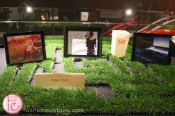 raffle prizes BOOMBOX Stanley Kubrick at TIFF bell lightbox