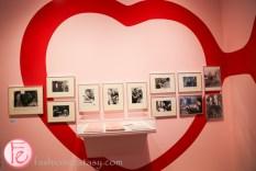 stanley kubrick exhibition at tiff bell lightbox