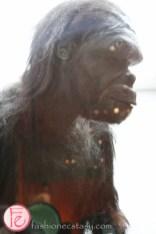 ape stanley kubrick exhibition at tiff bell lightbox