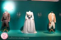 stanley kubrick exhibition costume at tiff bell lightbox