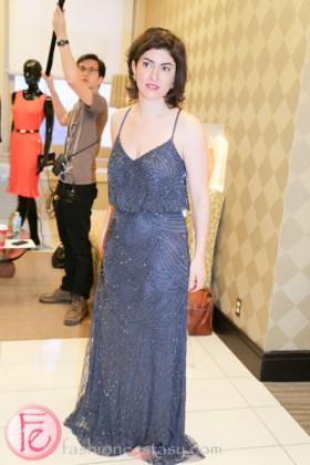 Zoe Band coc opera finalist